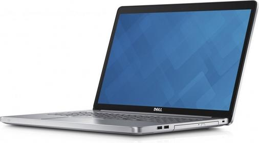 Dell Inspiron 17 ( 7737 ) MultiTouch 17,3