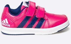 adidas Performance - Buty dziecięce Trainer 7 Cf K BB4101 różowy