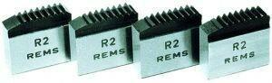 Rems gwintujące R 1/4 do głowic szybkowymiennych prawych 521012