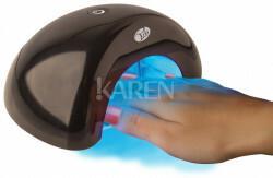 Zestaw do wykonania manicure hybrydowego RIO LEDC Fabulous Nails LED Gel