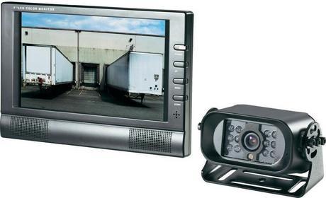 System video cofania KRV7-1 17 8 cm (7) IR