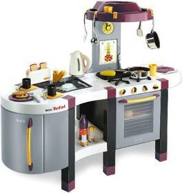 Smoby Kuchnia Elektroniczna Tefal Excellence 24665
