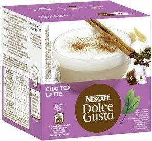 Nescafe Dolce Gusto Chai Tea Latte