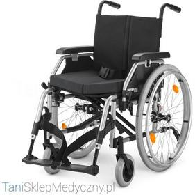 Meyra Wózek inwalidzki aluminiowy EUROCHAIR 2 2.750