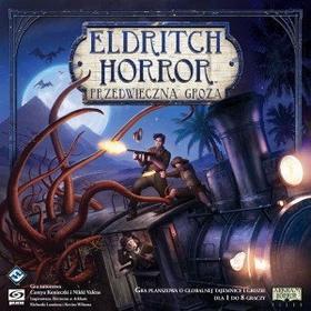 Galakta Eldritch Horror: Przedwieczna Groza