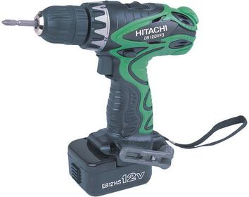 Hitachi DS 12 DVF3
