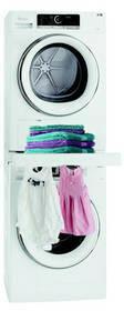 Whirlpool zestaw do podłączenia pralki i Do suszarki Supreme Care SKS 200 białe