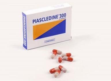 Pharmascience Piascledine 300