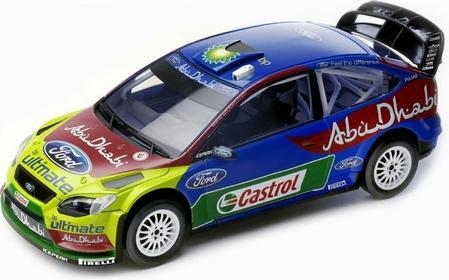 Silverlit Ford Focus WRC 2009 1:16 - 86063