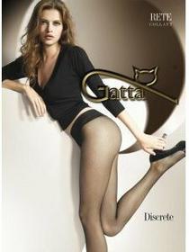 Gatta Discrete 01