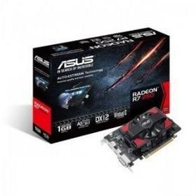 Asus Radeon R7 250 V2