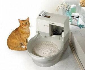 PetNovations, Inc CatGenie 120+ Kuweta kryta dla kotów