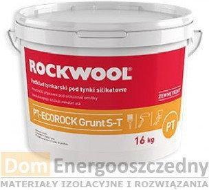 Grunt Rockwool PT-ECOROCK Grunt M 16 kg
