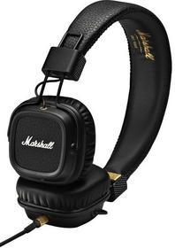 Marshall Major II Czarno-złoty