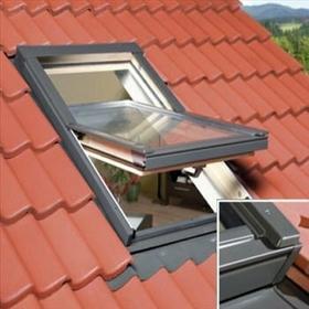OptiLight Okno dachowe B bez nawiewnika 879901