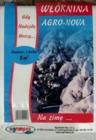 Agrimpex Agrowłóknina 1,6* 5 P50 Nova biała