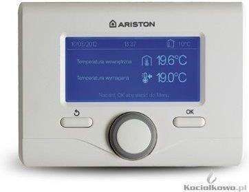 Ariston Sterownik systemowy SENSYS [3318615] 3300411