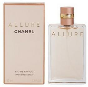 Chanel Allure woda perfumowana 50ml