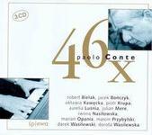 46 x Paolo Conte