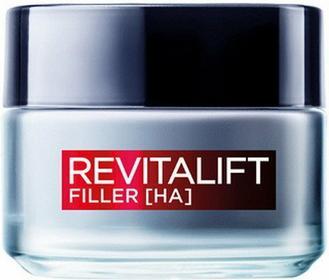 Loreal Revitalift Filler [HA] Wypełniający krem przeciwko starzeniu się skóry 50ml