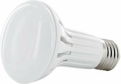 Whitenergy Żarówka LED   E27   42 SMD 3014   4W   230V   ciepła biała 08493
