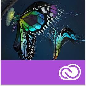 Adobe Premiere Pro CC (1 rok) subskrybcja