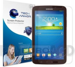 Tech Armor Samsung Galaxy Tab 3 7.0 HD Clear Folia ochronna (3szt) SP-HD-SAM-G
