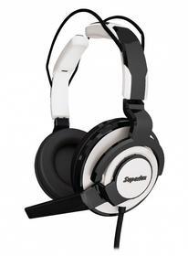 Superlux HMC631 Czarno-biały