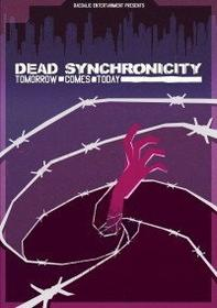 Fictiorama Dead Synchronicity: Tomorrow Comes Today