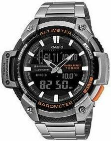 Casio Sport SGW-450HD-1B