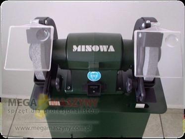 Minowa SM 125