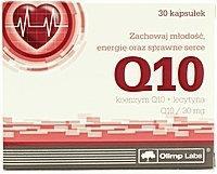 Olimp Koenzym Q10 30mg 30 szt.