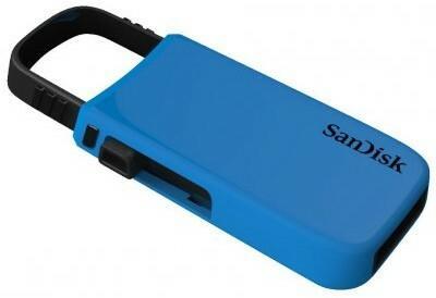 SanDisk Cruzer U 16GB