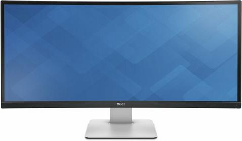 Dell U3415