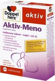 Queisser Pharma Doppelherz Aktiv Meno 60 szt.