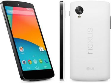 LG Nexus 5 16GB Biały