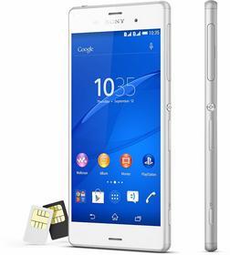 Sony Xperia Z3 Dual Biały