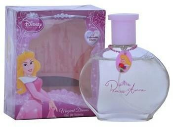 Disney Aurora Magical Dreams woda toaletowa 50ml