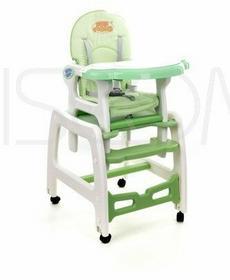Baby Maxi 5w1 biało/zielone