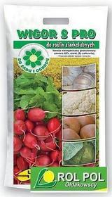 Nawóz ogrodniczy WIGOR S PRO do roślin siarkolubnych