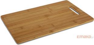 Excellent Houseware EH Deski bambusowe Deska do krojenia 3.4