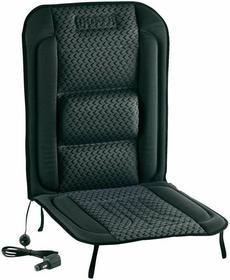 Podgrzewany pokrowiec na siedzenie Waeco MagicComfort czarno - szary