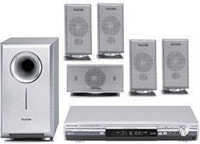 Panasonic SC-HT520
