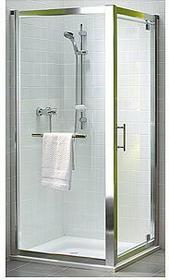 Koło Ścianka prysznicowa GEO6 90 cm