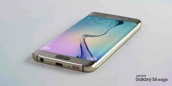 Samsung Galaxy S6 Edge 32GB G925