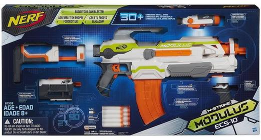 Hasbro N-Strike Elite Modulus ECS-10 B1538