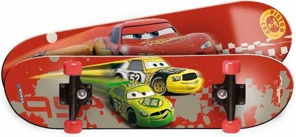 Mondo DESKOROLKA CARS