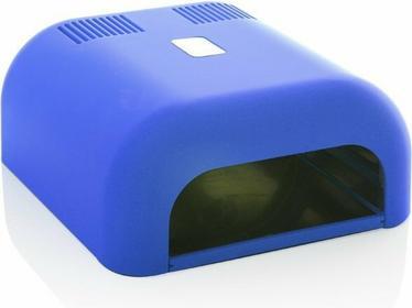 Activ Lampa UV 36W Timer Soft Light Blue Z Wysuwanym Dnem lampauv36wtimersoftlig