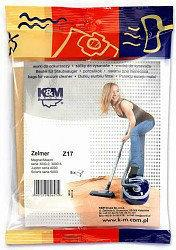 Zelmer K & M Worki K&M FZ17 5 szt.