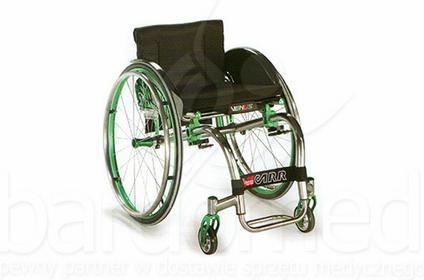 Mobilex Wózek inwalidzki aktywny Offcarr Venus Elite